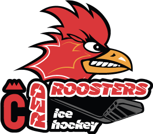 Redroosters Charleroi Logo